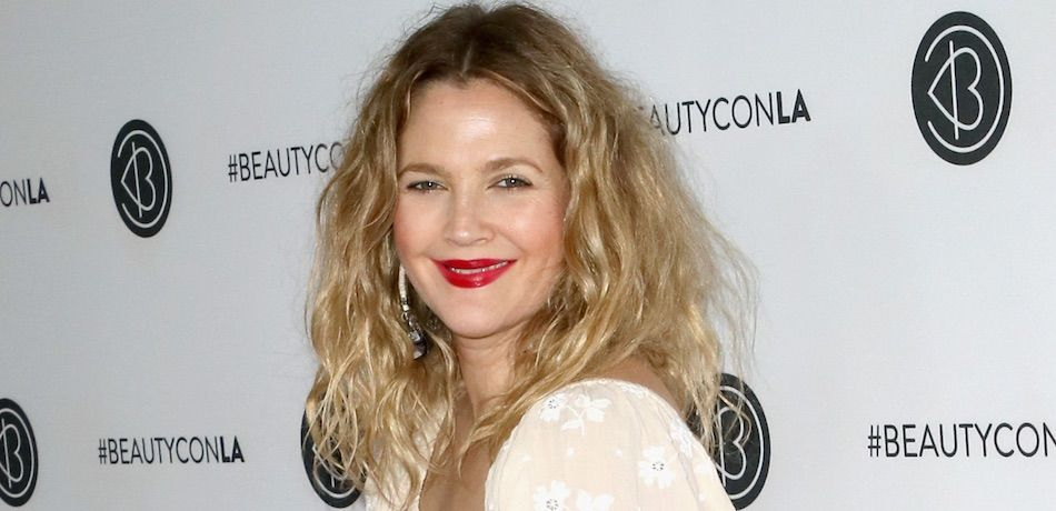 Drew Barrymore Reportedly Says No To $1,000,000 Deal From Weight Loss Company, According To 'OK! Magazine'