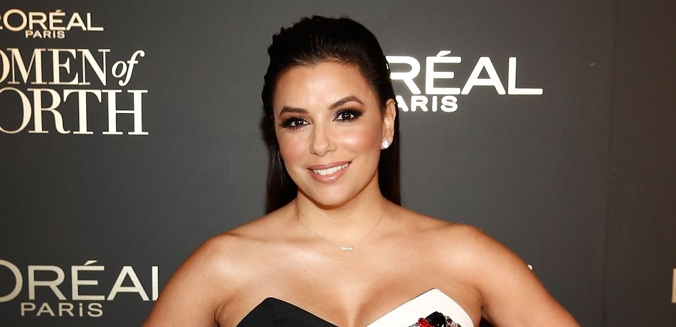 Eva Longoria Opens Up About Post-Baby Weight Loss