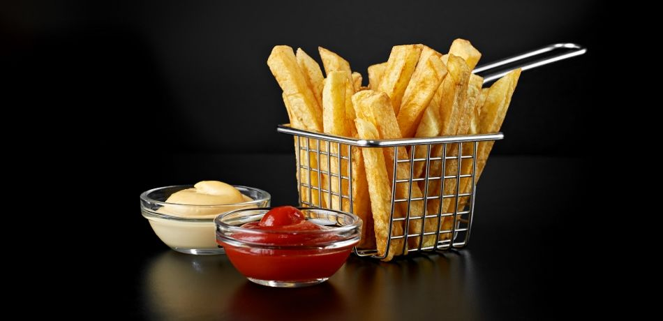 People Are In An Uproar After Harvard Professor Advises Eating No More than Six Fries Per Meal