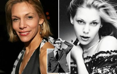 Who is Babi Christina Engelhardt? Former model claiming she dated Woody Allen when she was 16