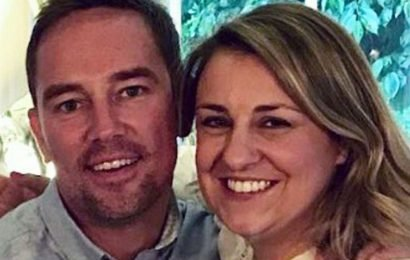 Simon Thomas' wife's heartbreaking final hours – and why he didn't say bye