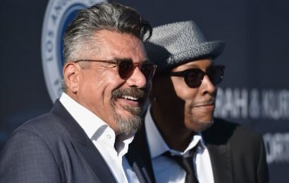George Lopez's Battery Charges Dropped After Victim Fails To Appear In Court