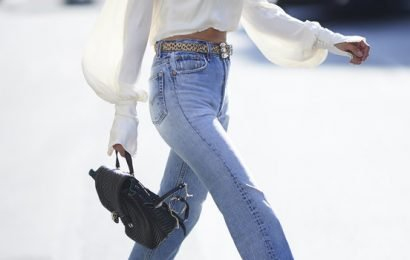These Celebrity-Loved Jeans Are On Sale for $25 Today