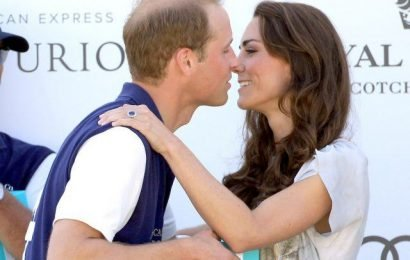 Where Did Prince William and Kate Middleton Go To College? Where Did Prince William and Kate Middleton Go To College?