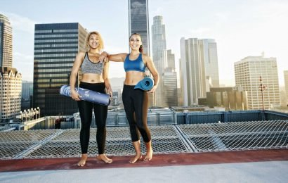 This Is Hands-Down the Best Gift for Fitness Lovers