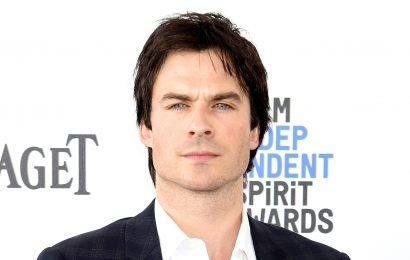 Ian Somerhalder Goes on Rant After Being Shamed at the Grocery Store