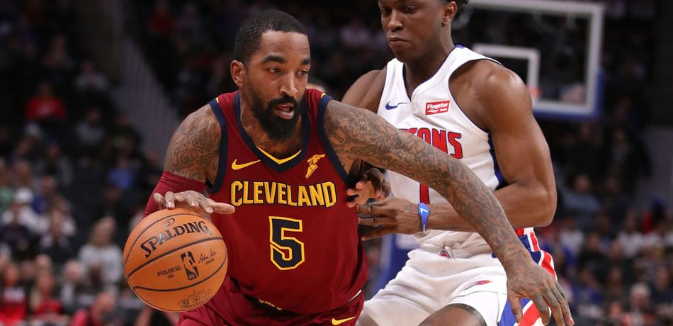 NBA Rumors: JR Smith Reveals Main Reason Why He Won't Accept A Buyout With Cleveland Cavaliers