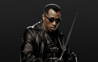 'Aquaman' Director James Wan Pitched a 'Blade' Reboot (But He Can't Remember What It Was)