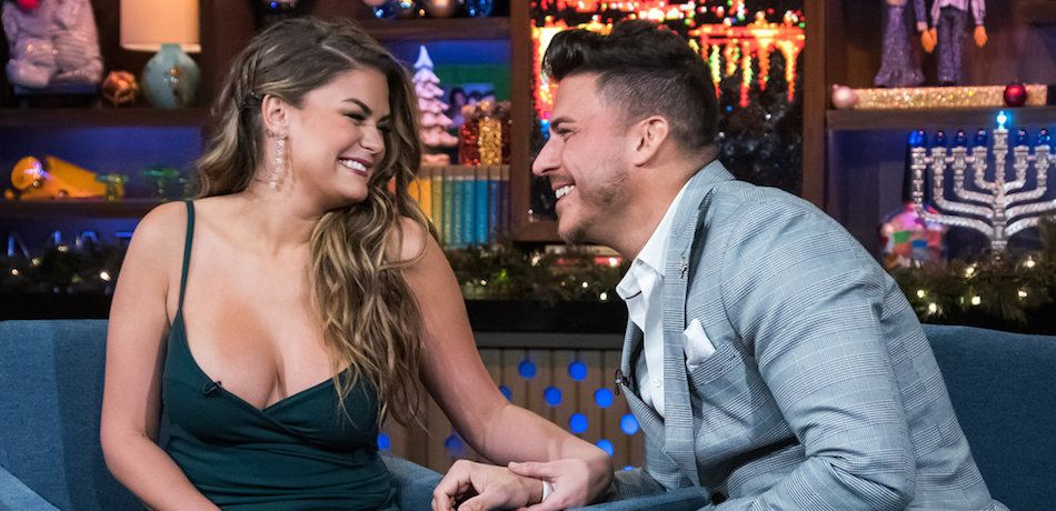 Jax Taylor And Brittany Cartwright Reveal Plans For 'Three' Kids As Andy Cohen Confirms Season 2 Of Spinoff?