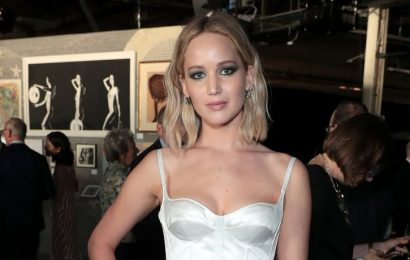 Jennifer Lawrence Will Not Show Up At Harvey Weinstein's Hearing After Claims He Slept With Her
