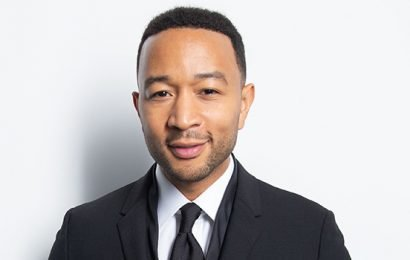 John Legend 'Determined' To Find A Superstar On 'The Voice' Next Season: 'Eager' To Get To Work