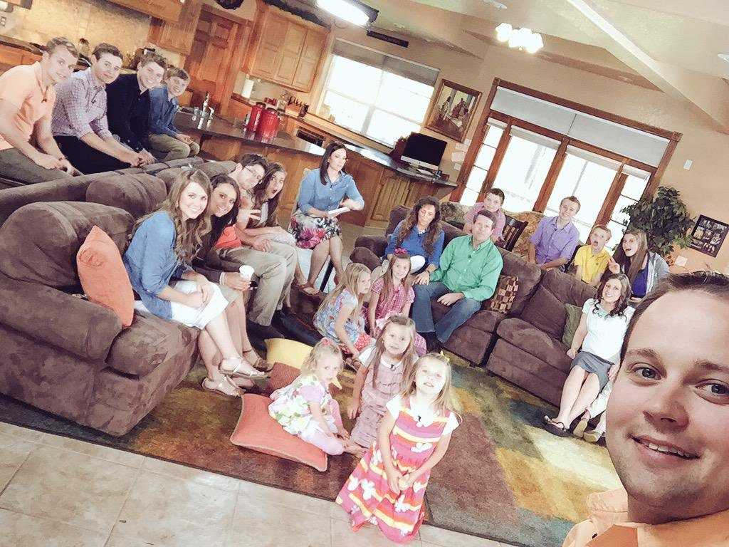 What Religion Are the Duggars? Here's Why Their Rules Are So Strict
