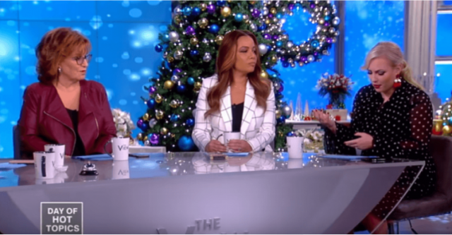 Joy Behar and Meghan McCain: How Much Are 'The View' Hosts Worth?
