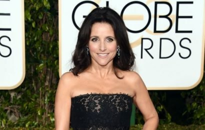Julia Louis-Dreyfus Opens Up About The Death Of Her Sister