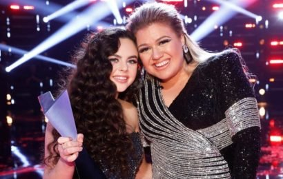 'The Voice' Season 15: What Will Chevel Shepherd Do After Winning the Show?