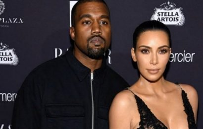 Divorce Rumors Surrounding Kim Kardashian and Kanye West Resurface: Could This Be The End For KimYe?