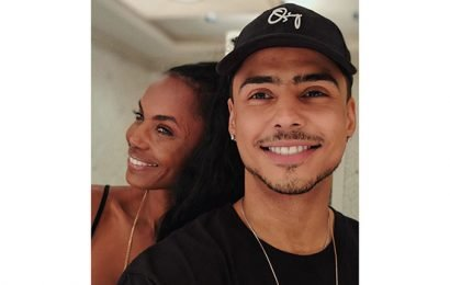 Kim Porter's Son Quincy Dedicates New Music Video For 'Christmas Time' To His Late Mother – Watch