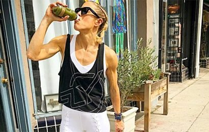 Celebrity Trainer Lacey Stone Reveals How To Stay Fit During The Holidays — Top 5 Easy Tips