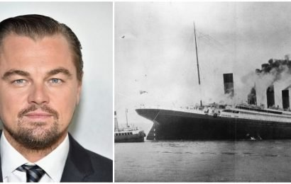 Cora From 'Titanic' Shares Special Moments She Had With Leonardo DiCaprio On Set