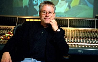 Alan Menken knows how to give you Alan Menken