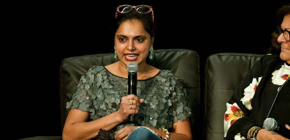 Chef Maneet Chauhan of 'Chopped' Shed 40 Pounds Through Diet Changes
