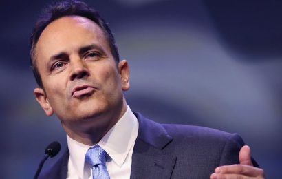 ProPublica Responds To Accusation By Kentucky Governor Matt Bevin Of Being A 'Biased, Left-Wing Organization'