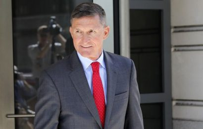 Special Counsel Robert Mueller Releases Documents Relating To Michael Flynn's FBI Interview