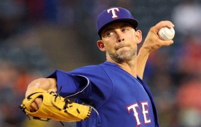 Mets eye pitcher Mike Minor with one major complication