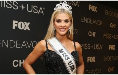 Miss USA Sarah Rose Summers Receives Backlash After Calling Out Contestants For Not Speaking English