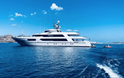 What is the Most Expensive Yacht Ever Featured on 'Below Deck?' What is the Most Expensive Yacht Ever Featured on 'Below Deck?'