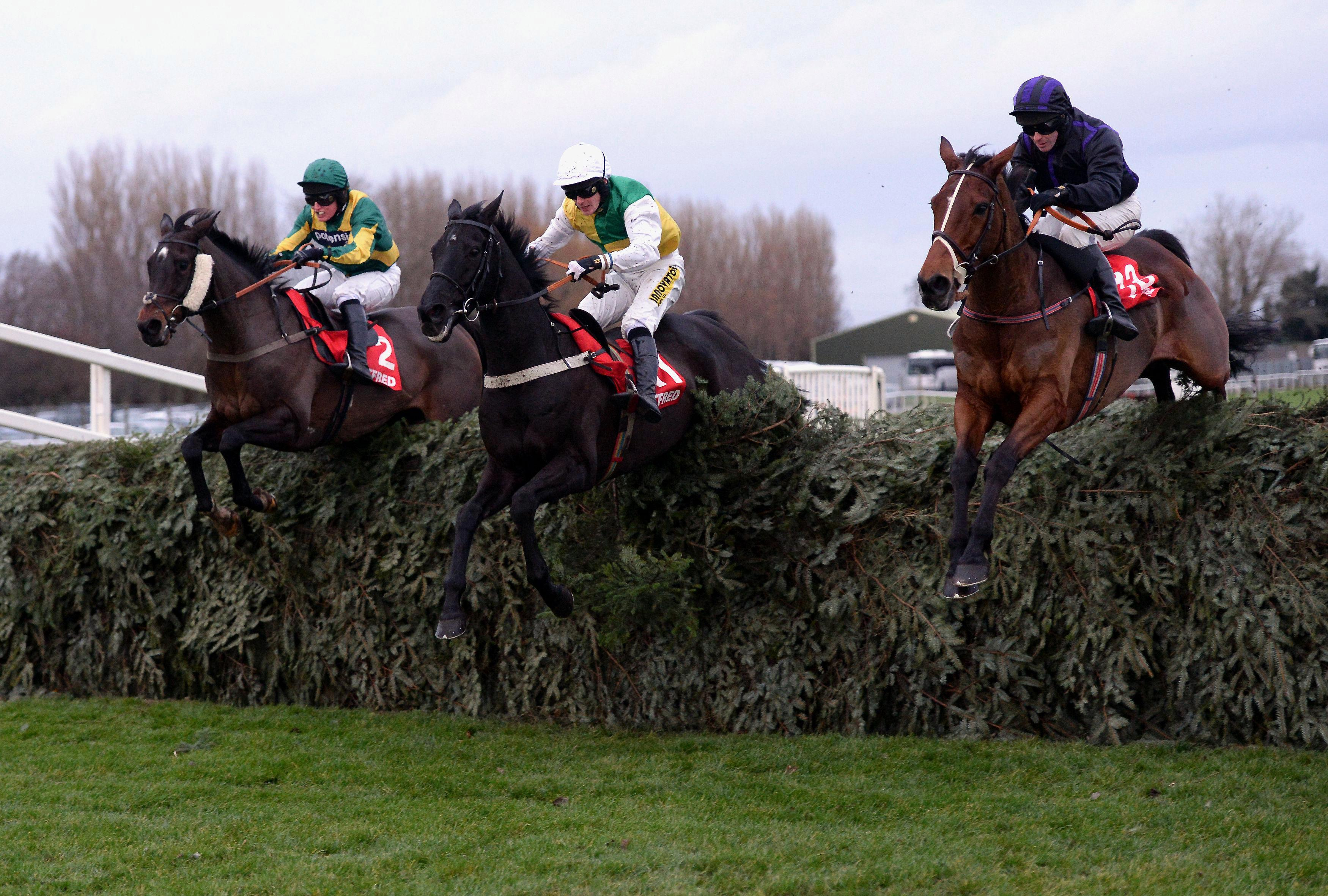 Who won Becher Chase 2018? Full result- how EVERY horse finished in 1.30 at Aintree