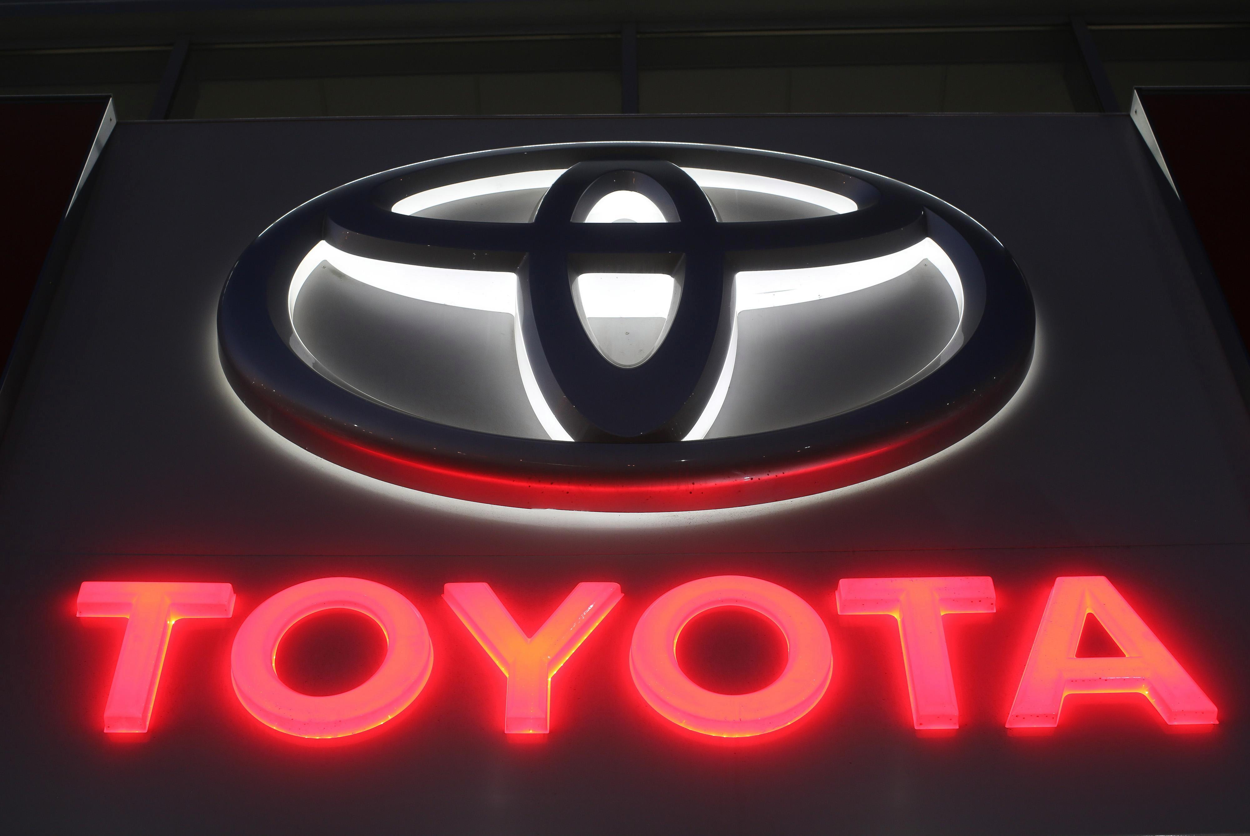 Toyota warns No Deal could cost £10m a day as it shifts jobs to Belgium due to chaos in the supply chain