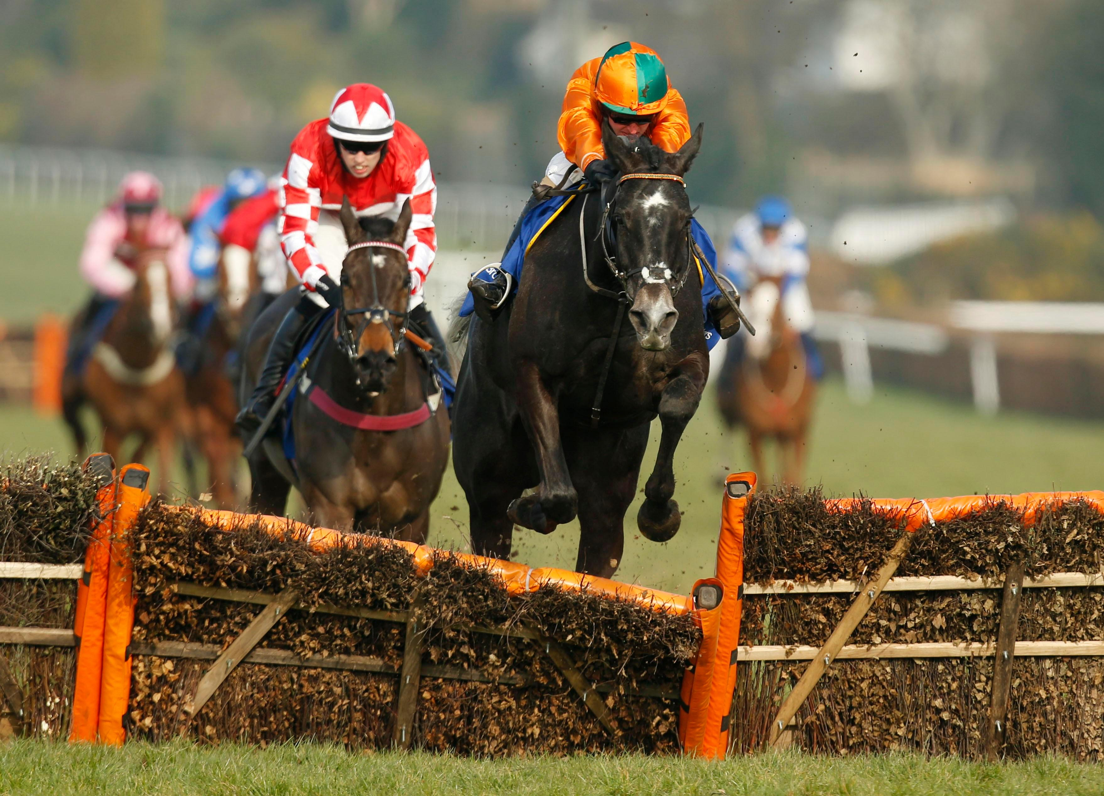 Latest horse racing results: Who won the 2.25 at Sandown live on ITV today?