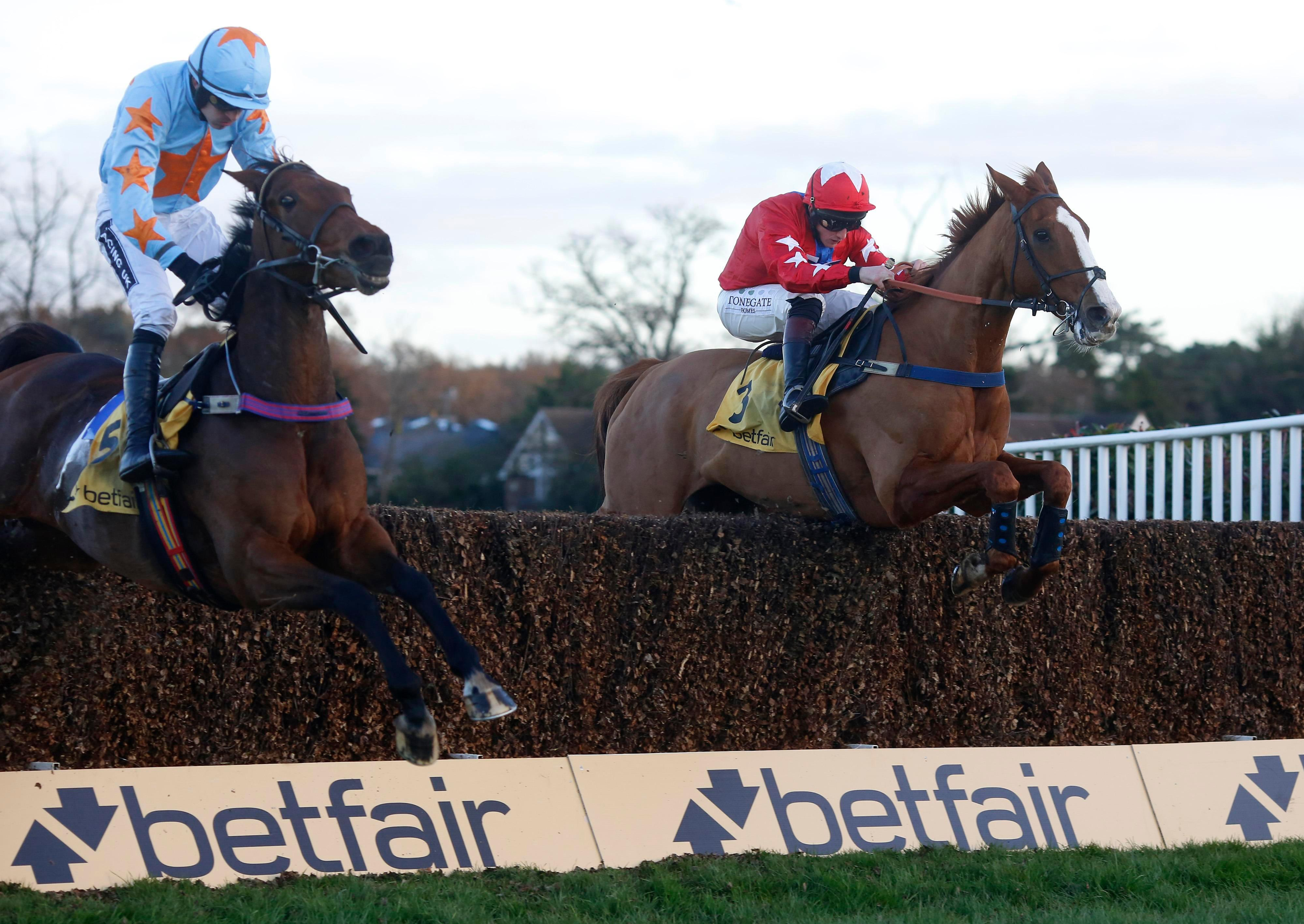 When is the 2018 Tingle Creek, what is the prize money, which horse is the favourite and is there a live stream?