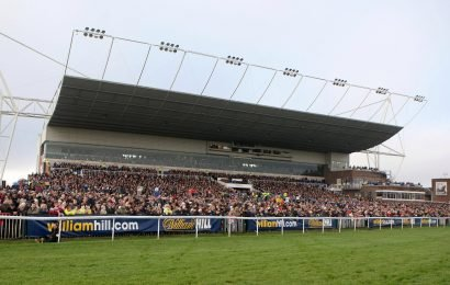 Latest horse racing results: Who won the 3.05 King George at Kempton live on ITV today?