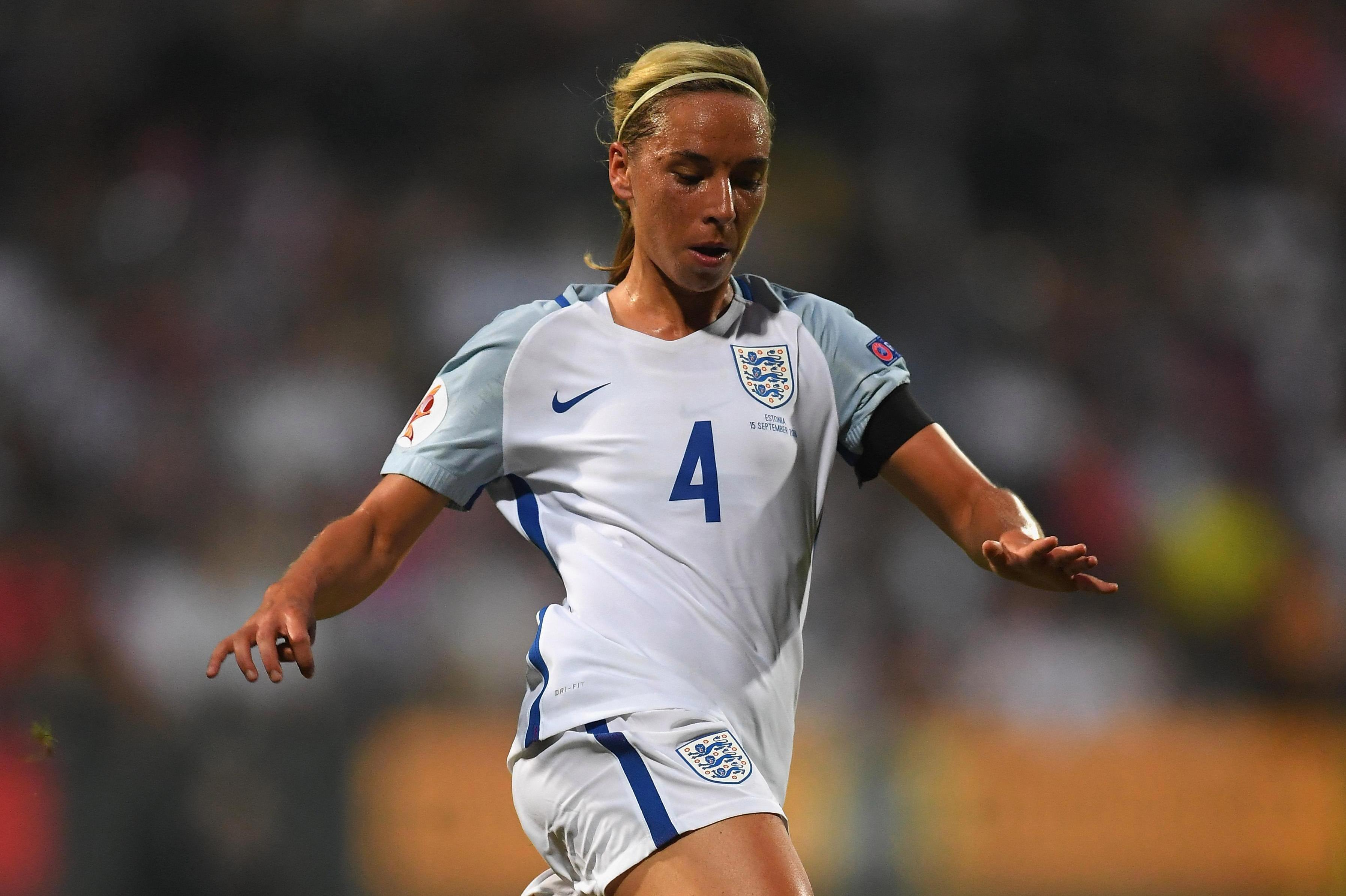 England hopes at Women's World Cup dealt blow as star player Jordan Nobbs ruled out of tournament