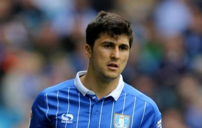 Who is Fernando Forestieri and why has an arrest warrant been issued for Sheffield Wednesday star?