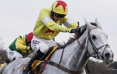 King George runners and riders: Your pinstickers' guide to the Kempton contest on Boxing Day