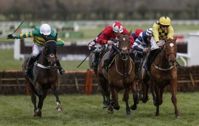 Cheltenham races tips, racecard, declarations and preview for day two of the International meeting live on ITV and Racing TV this Saturday