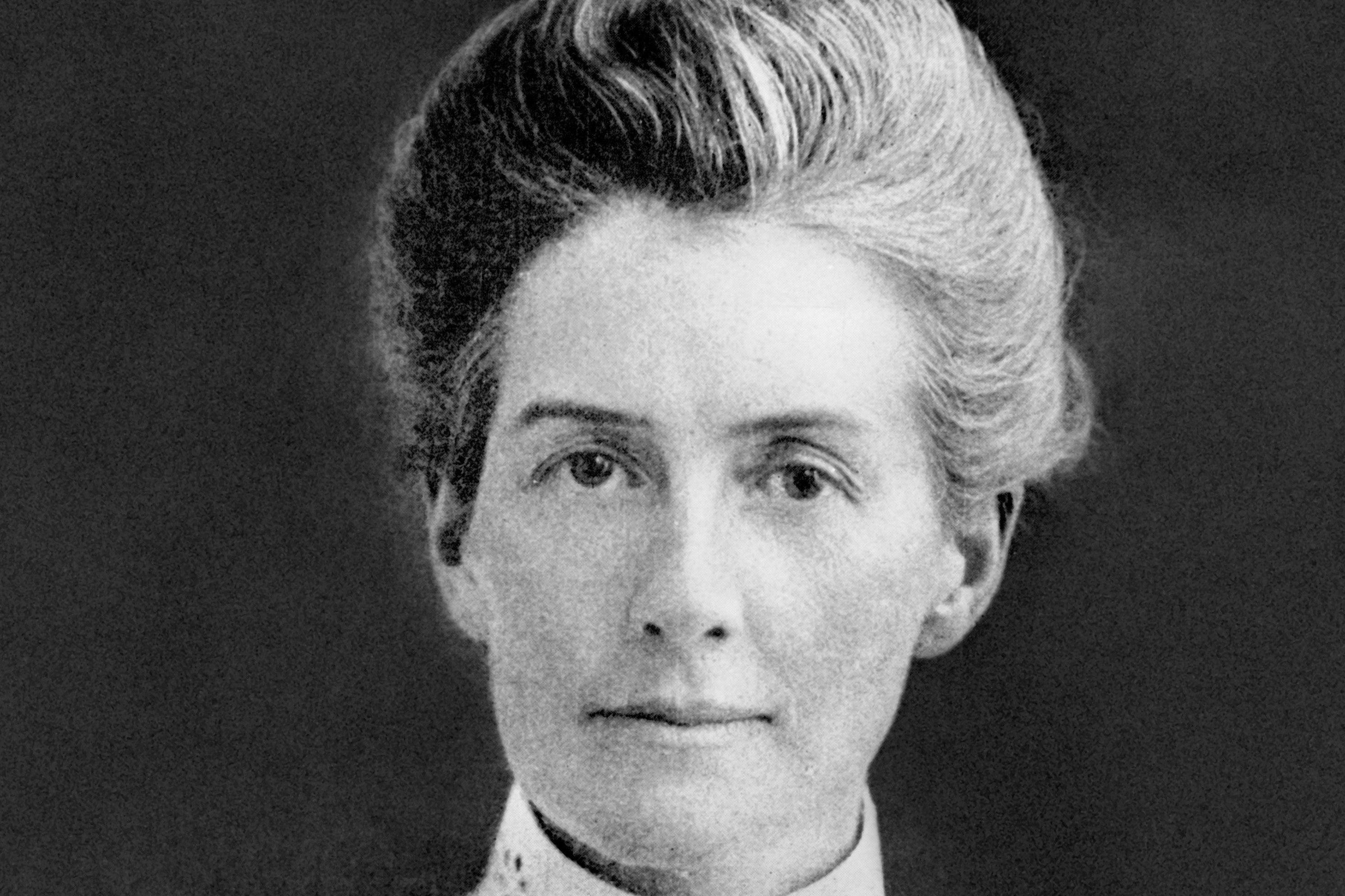 Who was Edith Cavell? Google Doodle celebrates heroic World War One nurse