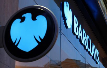 Barclays to allow millions of customers to switch off spending at shops to help people with mental health and gambling problems