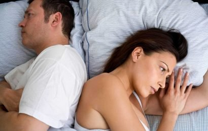 It takes so much persuading to get my wife to have sex with me and even then it's not great