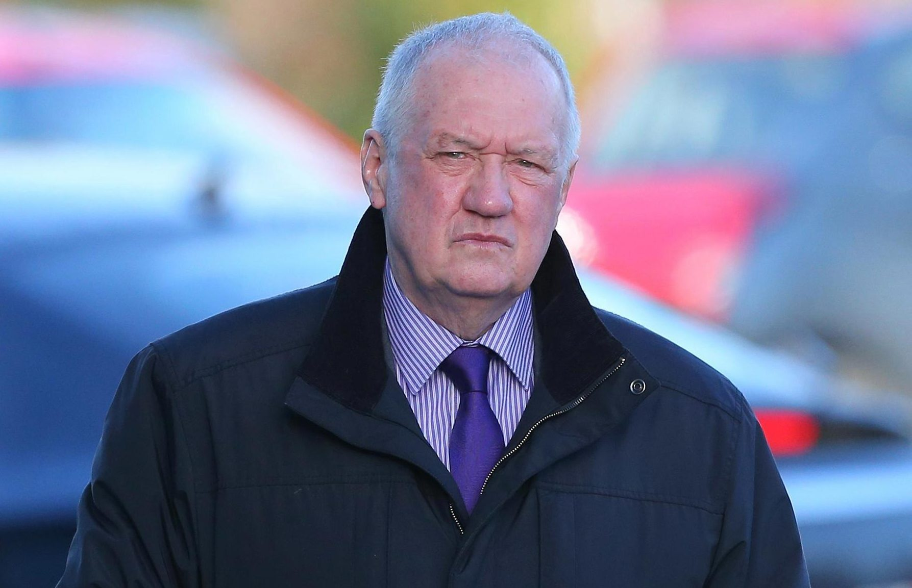 Hillsborough disaster police chief David Duckenfield WILL face trial for manslaughter