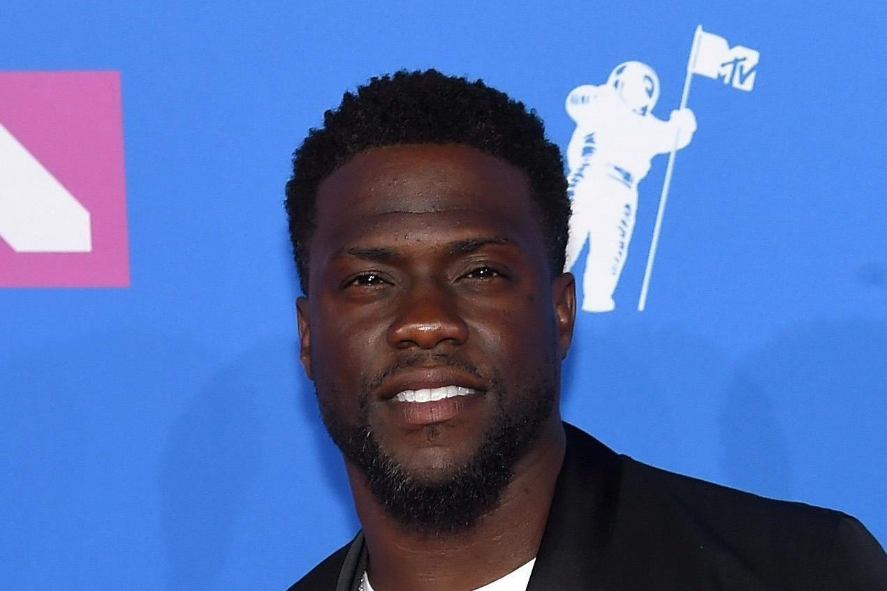 What's Kevin Hart's net worth, how tall is he and why did he quit hosting the 2019 Oscars?