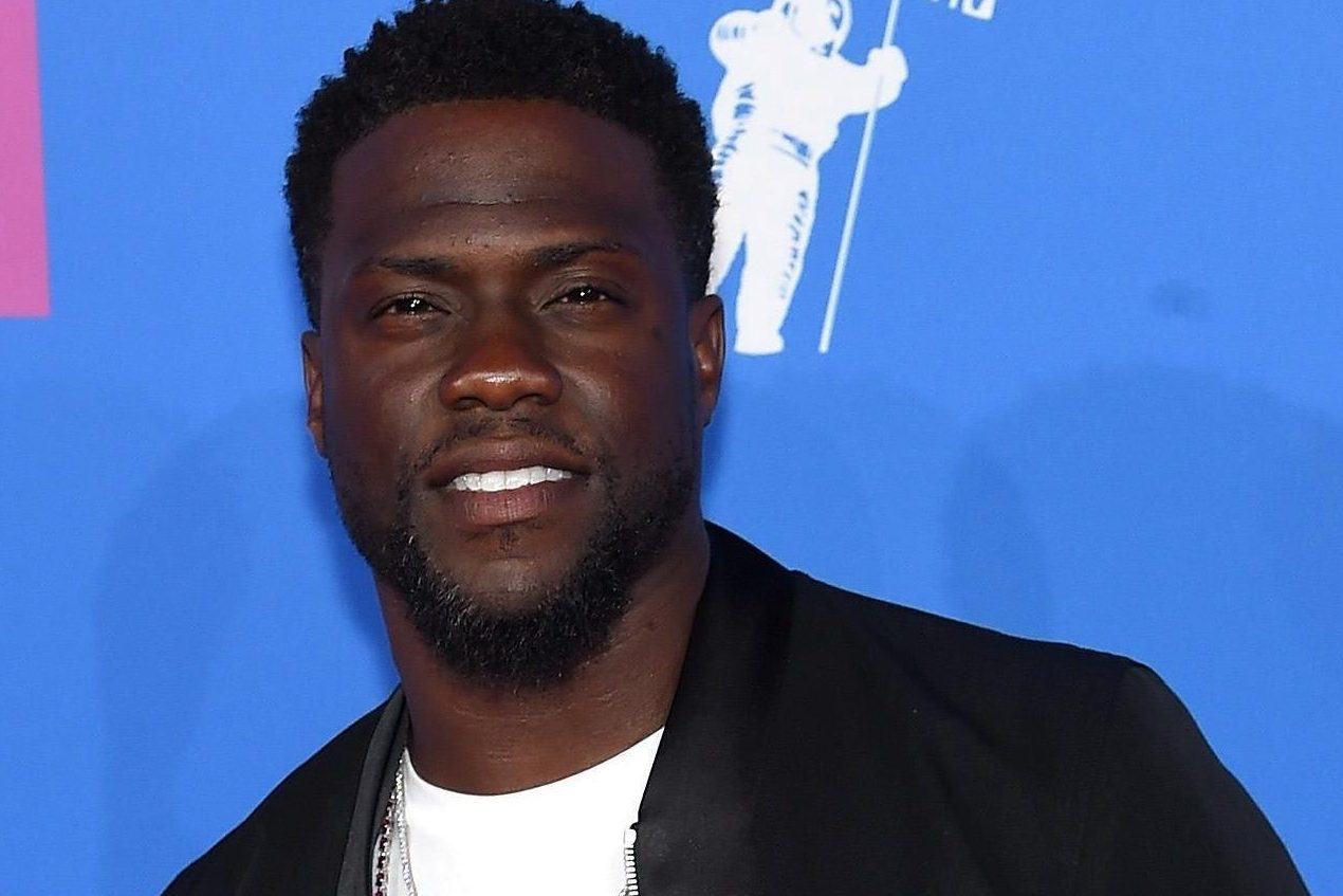 What's Kevin Hart's net worth, how tall is he and when was his UK Irresponsible tour?
