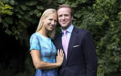 Lady Gabriella Windsor to marry Tom Kingston at St George's Chapel in Windsor – just like Meghan and Eugenie