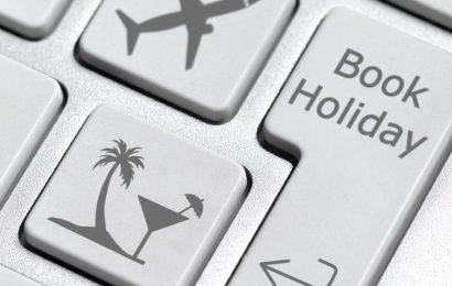 How to DOUBLE your holiday allowance from work in 2019