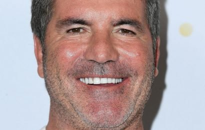 Simon Cowell should get a new face says former X Factor judge Louis Walsh