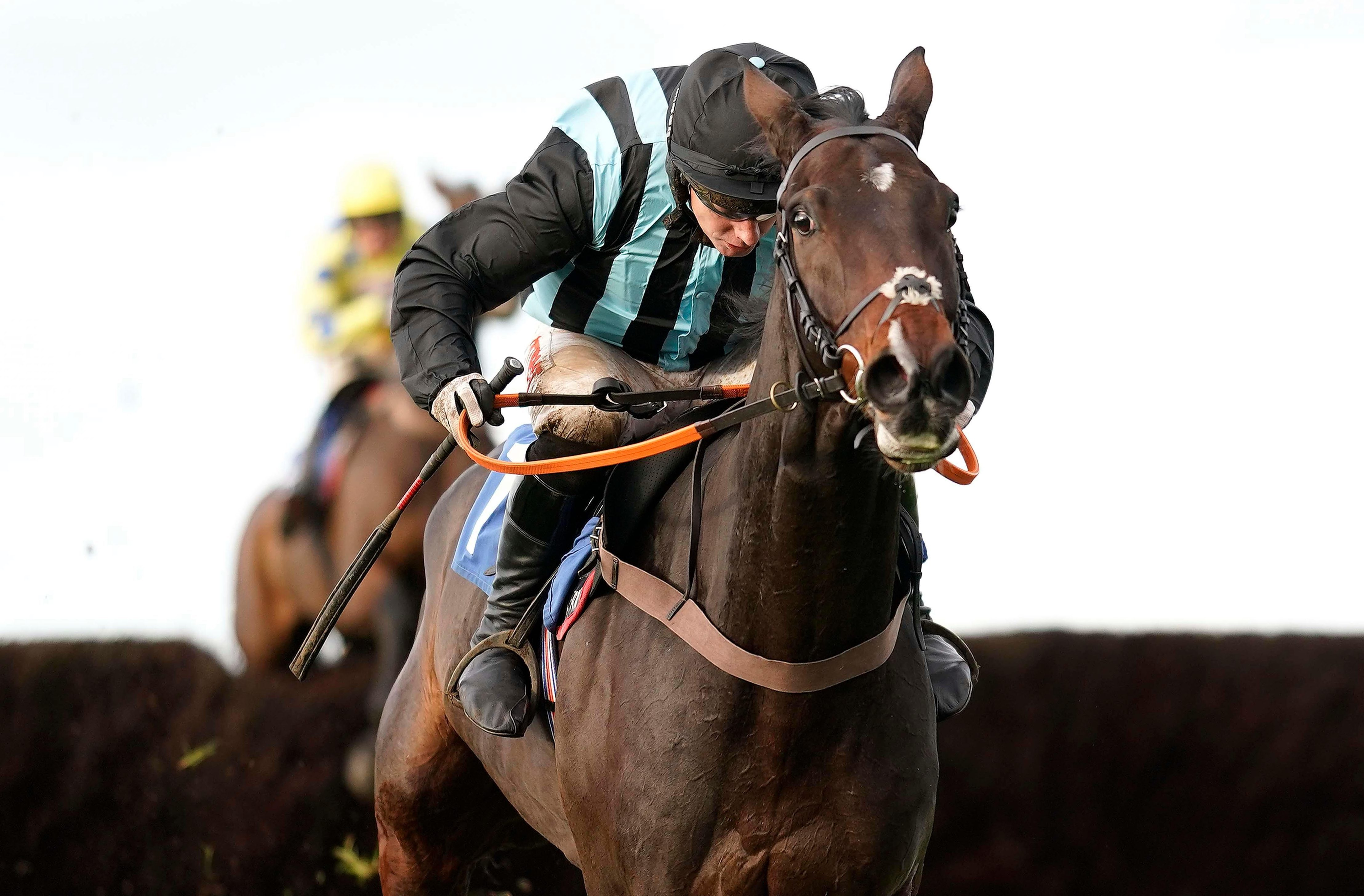 Sunday's horse racing NAP: Your best bet for today's racing from Callum Jamieson