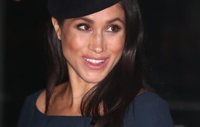 Meghan Markle branded 'Duchess Difficult' by palace insiders as 'string of demands' take their toll